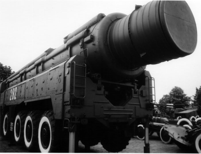 North Korea Prepares Missiles to Fire