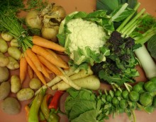 5 Foods That Flush the System