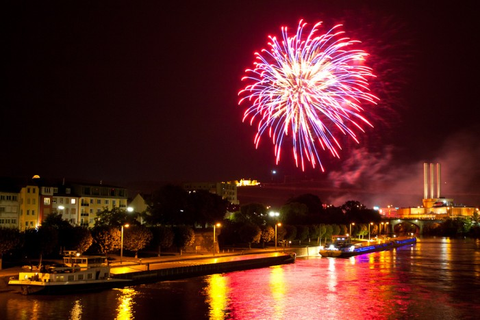 'A Capitol Fourth' 35th Anniversary Celebration