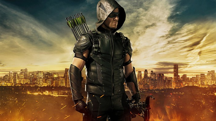 'Arrow' Panel at Comic-Con Introduces Provocative Characters [Recap]