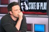 Ben Affleck Denies Feelings for New Co-Star in Midst of Garner Divorce