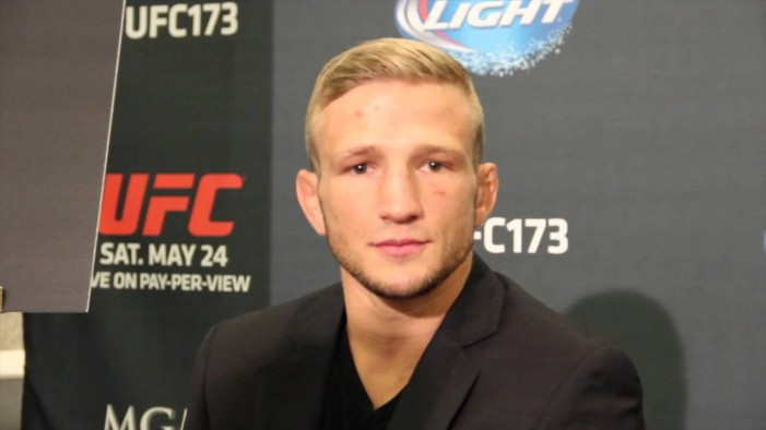 UFC on FOX Dillashaw vs. Barao II DraftKings Predictions: MMA Spotlight