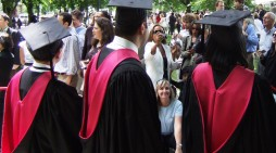 Student Loans, Higher Tuition Leave Many Majoring in Debt