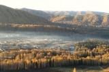M6.4 Earthquake Hits China's Western Region in Xinjiang Province