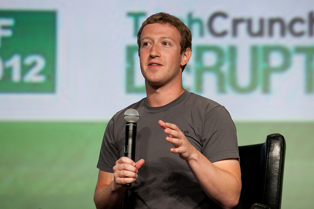 Mark Zuckerberg Explains Facebook's Real Name Policy