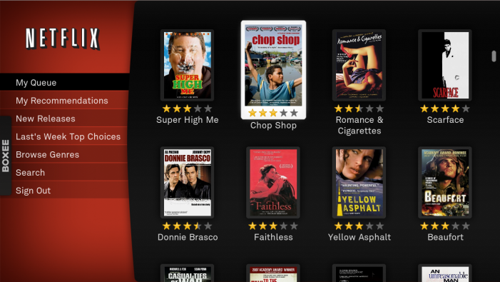 Netflix: New Streaming Options Available for Viewing in July 2015