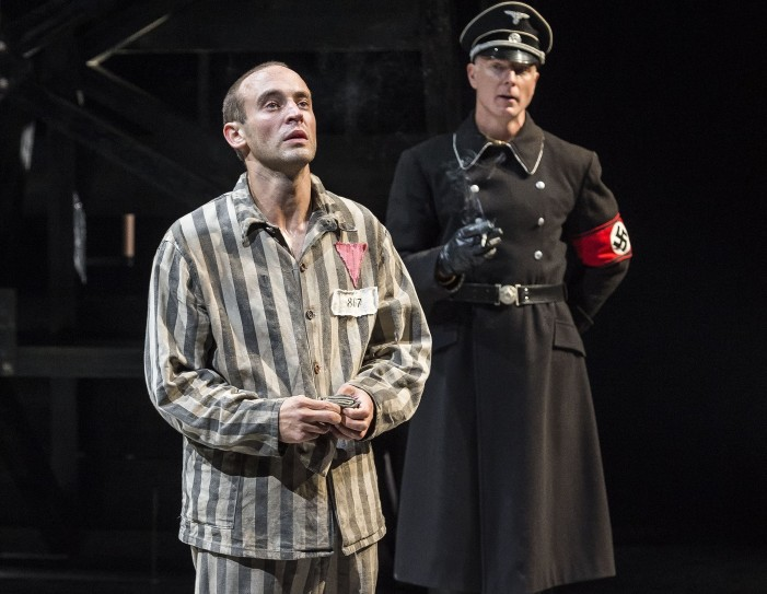 'Bent' Offering Remarkable Theater at Mark Taper