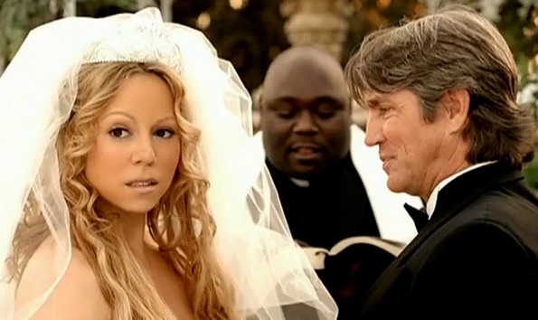 Mariah Carey: Nick Cannon Stalls Divorce, Preventing James
