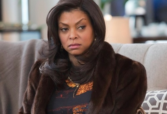 Taraji P. Henson 'Empire:' Diva Behavior Out of Control, Report Claims