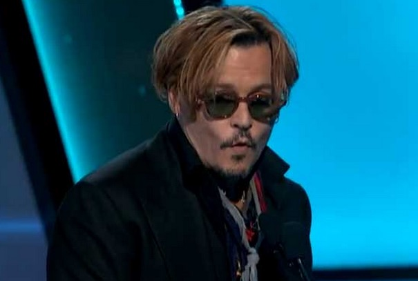 Johnny Depp: Vanessa Paradis Parenting Lily-Rose Without Father's Input?