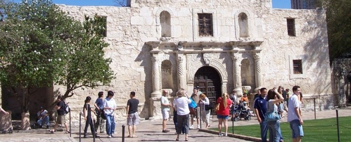 UNESCO Remembers the Alamo as One of New World Heritage Sites