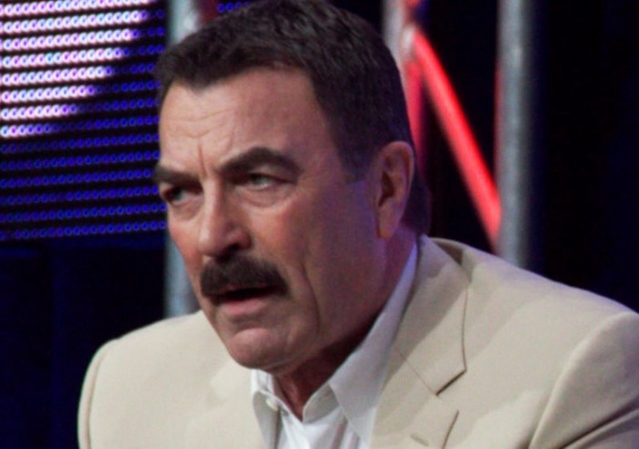 Tom Selleck Accused of Water Theft in Parched California