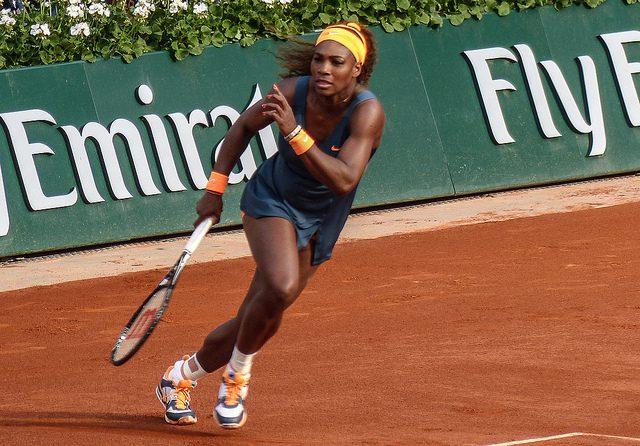 Wimbledon 2015 Women's Singles Finals Will Be Williams vs Muguruza
