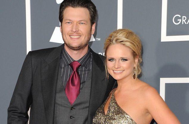 Did Partying by Blake Shelton Lead to Divorce From Miranda Lambert ?