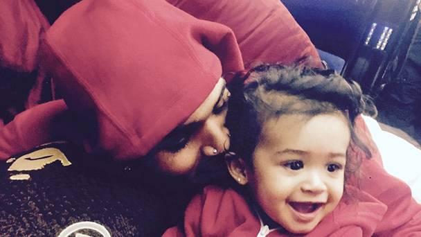 Chris Brown May Lose Custody Battle?