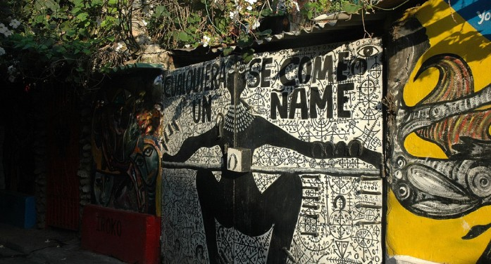 Sacramento's Satanic Santeria Sacrifices