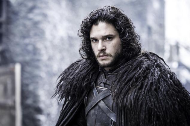 Kit Harington Returning to 'Game of Thrones'