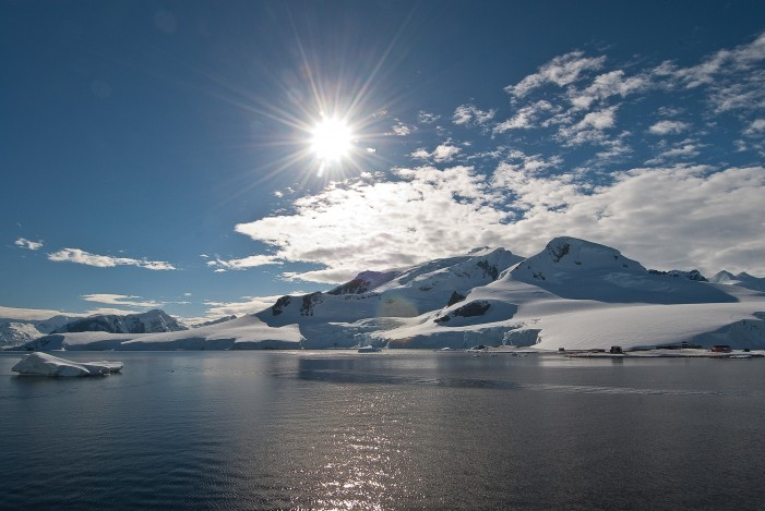 Earth Will Not Experience Mini Ice Age Due to Decreased Solar Activity
