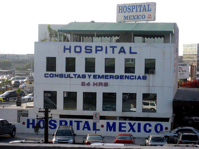 Mexico Has Medicinal Clinics in Robust Cities - Guardian ...