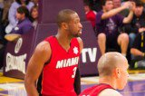 Dwayne Wade to Stay With Miami Heat With Alleged 20 Million Dollar Deal