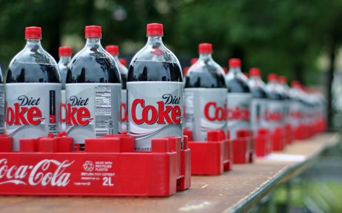 Diet Coke Drinkers Becoming Extinct