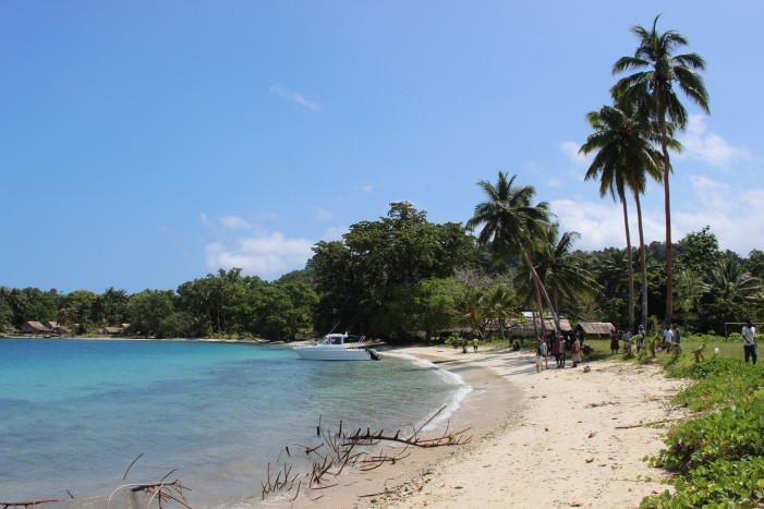 Magnitude 7.5 Earthquake Strikes Solomon Islands, Tsunami Warning [Update]