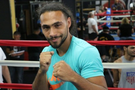 ESPN Boxing Saturday Showdown Will Feature Keith Thurman vs. Luis Collazo