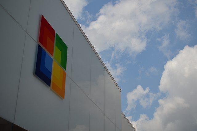 Microsoft Corporation Plans for 2016