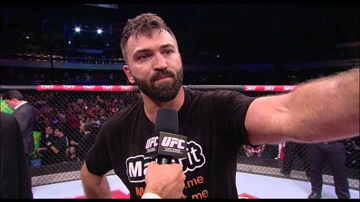 UFC 191 Johnson vs. Dodson II DraftKings Preview: MMA Spotlight