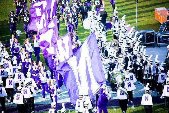 No Union for Northwestern University Athletes
