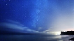 Perseid Meteor Shower History and Greek Myth