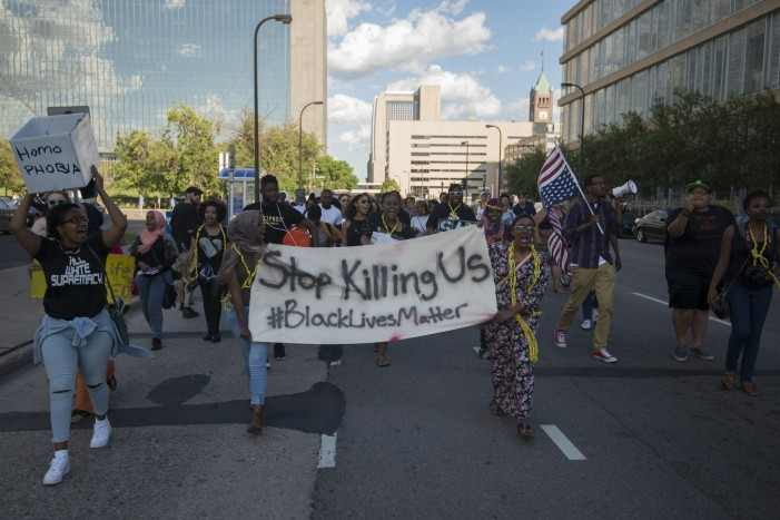 Sandra Bland Death Continues to Prove Black Lives Do Not Matter