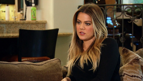 Khloe Kardashian: New Body Admired by Kanye West, Pregnant Kim Jealous?