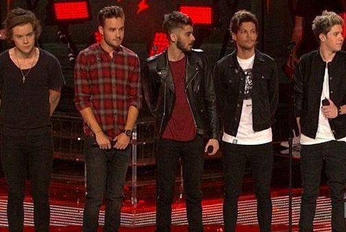 One Direction Announce Hiatus Amid Zayn Malik Solo Album Deal