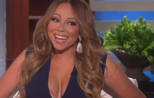 Mariah Carey Pregnant? Singer Allegedly Expecting Baby to Billionaire Beau