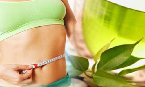 Weight Loss Boosted by Green Tea?
