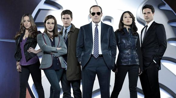 Marvel's Agents of S.H.I.E.L.D. Season Three Update [Video]