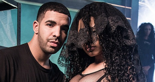 Nicki Minaj Supports Drake in Meek Mill Feud: Preps Split From Rapper?