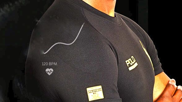 Newest Tech Gadget Ralph Lauren Clothes