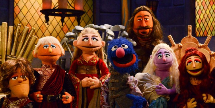 Sesame Street Move to HBO Good for Jokes but Makes Sense
