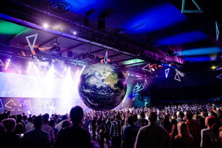 All Roads Lead to Wave Conference 2015