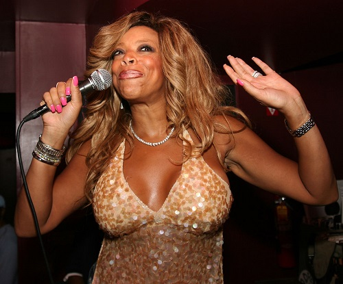 NeNe Leakes Talk Show Halted by Wendy Williams