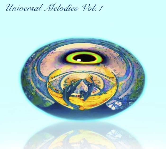 Nashaat Salman 'Universal Melodies Vol. 1' Music Review