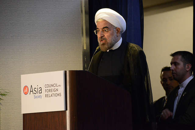 Iran and Religious Persecution