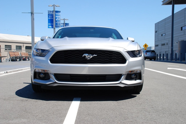 Ford Mustang Is Refined and Sophisticated