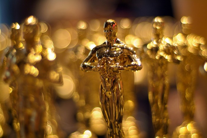 Academy Awards Is the Stellar Event of the Year