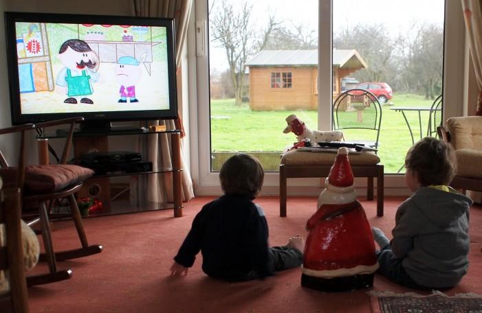Toppling TVs Injuring More Children