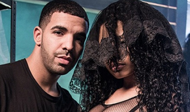 Nicki Minaj Disses Serena Williams Over Drake Romance?