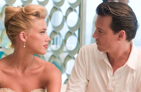 Amber Heard Hates Vanessa Paradis, Forces Johnny Depp to Sell Family Yacht