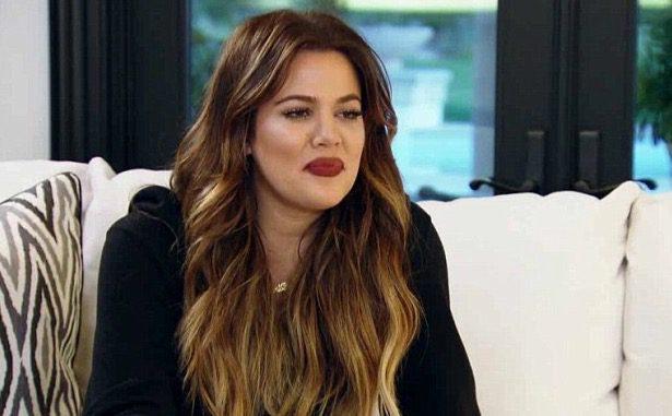 Khloe Kardashian Plastic Surgery: Spent $3Million on Breasts, Butt & Nose?